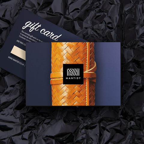 Gift Card | All Mantidy products
