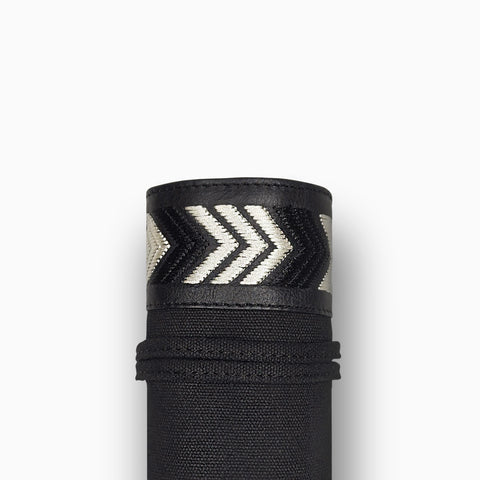 Gaucho Canvas TechRoll Mini, Black