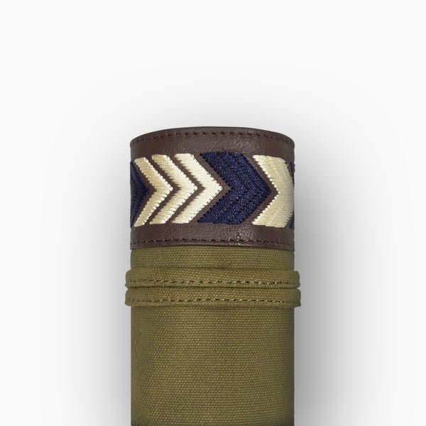 Gaucho TechRoll Canvas Mini, Khaki