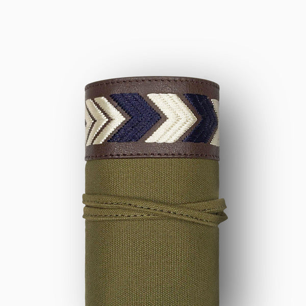 Gaucho TechRoll Canvas, Khaki