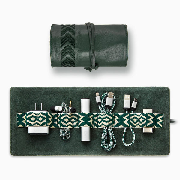 Gaucho TechRoll, Racing Green