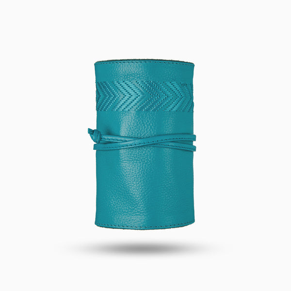 Gaucho TechRoll, Teal Blue
