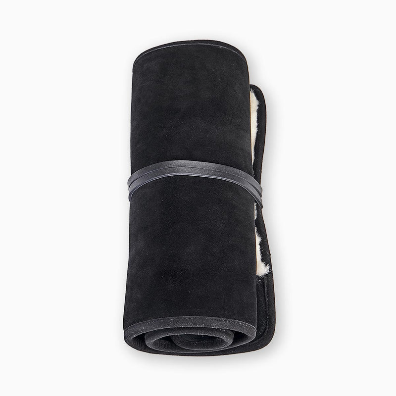 Hygge Home Roll Organiser, Black