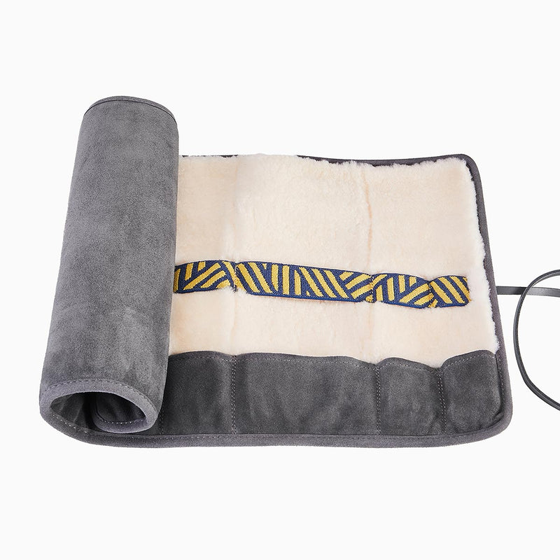 Hygge Home Roll Organiser, Grey