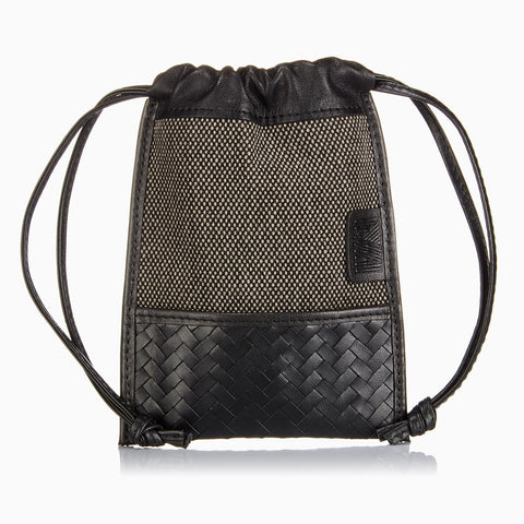 Herringbone TechPACK, Black: Phone Accessories Kit w Power Bank