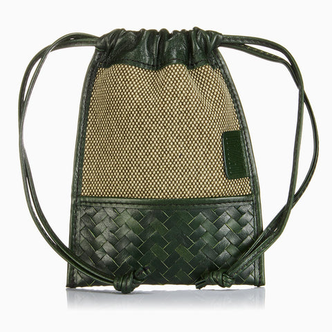 Herringbone TechPACK, Racing Green: Phone Accessories Kit w Power Bank