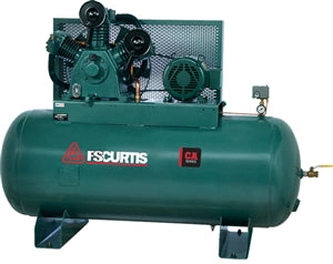 FSCurtis CA15 Simplex with Magnetic Starter