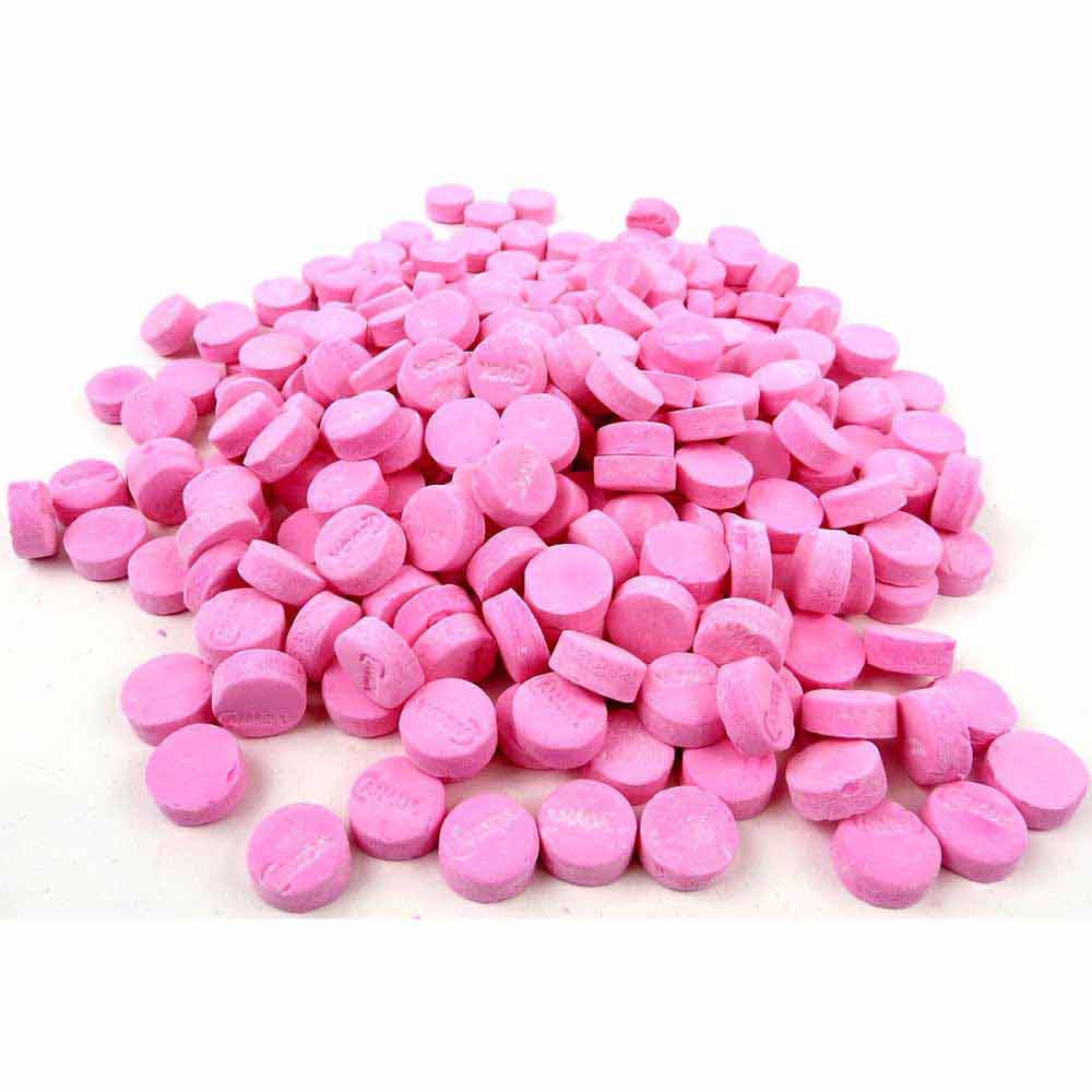 Canada Wintergreen Pink Mints