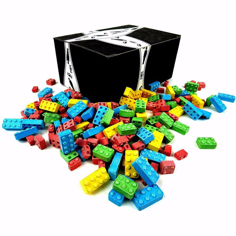 Candy Lego Blocks Bulk