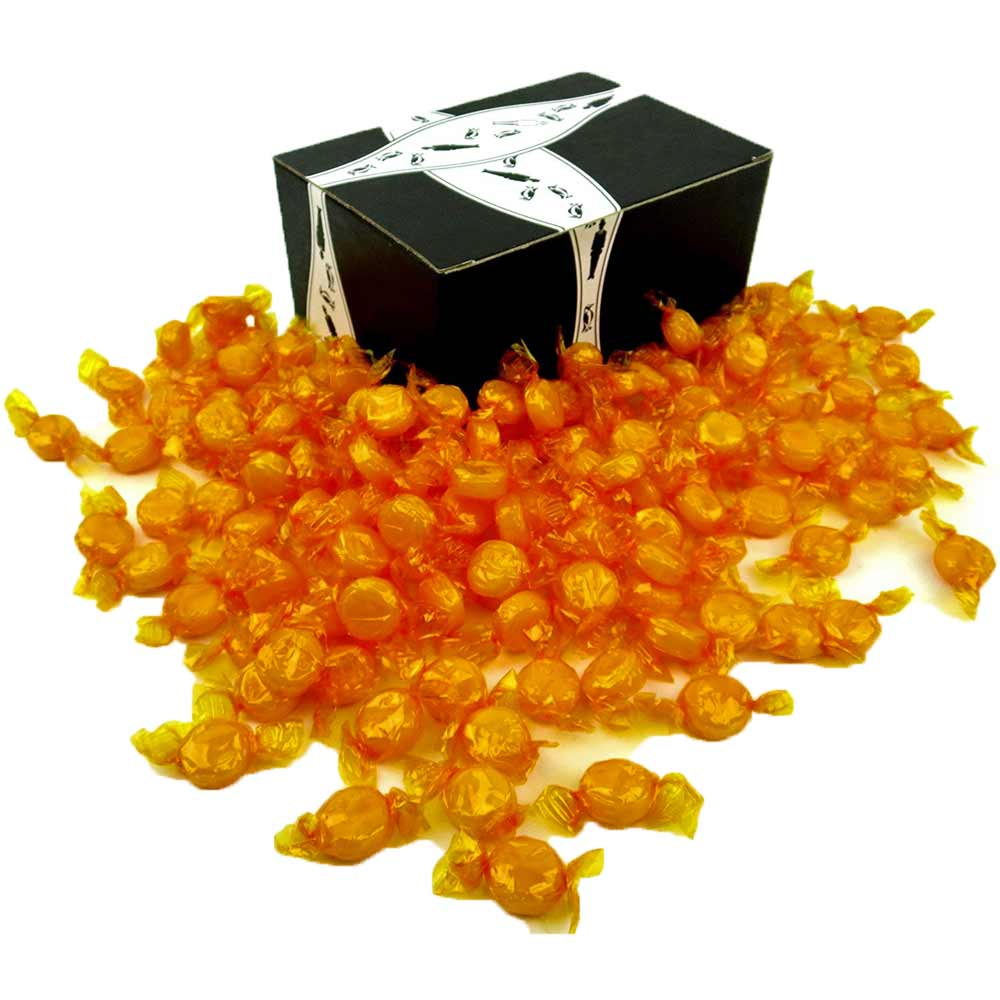 Colombina Butterscotch Buttons Hard Candy, 2 lb