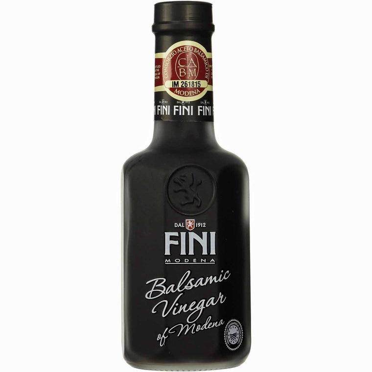 Fini Modena Balsamic Vinegar of Modena