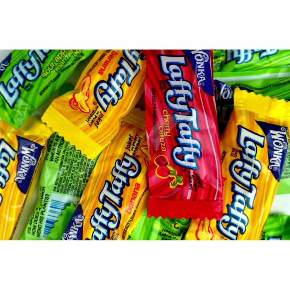 Laffy Taffy Assorted