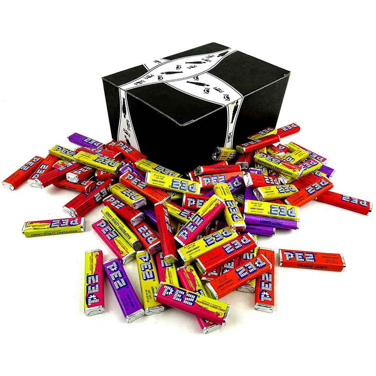 PEZ Candy Refills 2 lb Bag