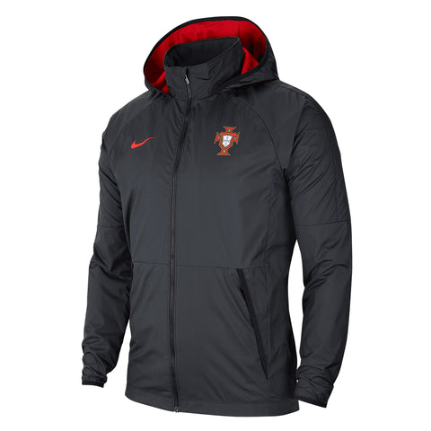 Portugal AWF LTE Jacket