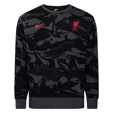 Liverpool FC Fleece Crew