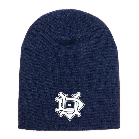 University of Dallas Soccer Beanie