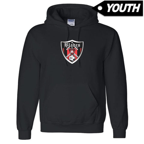 Casper SC Hooded Sweatshirt [Youth]