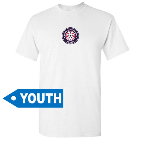 SCA Fan Tee [Youth]