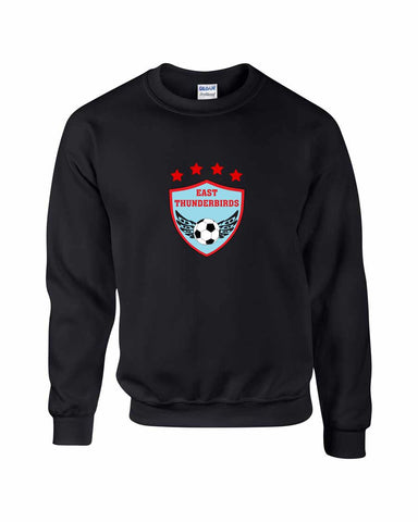 East Anchorage Crew Sweatshirt