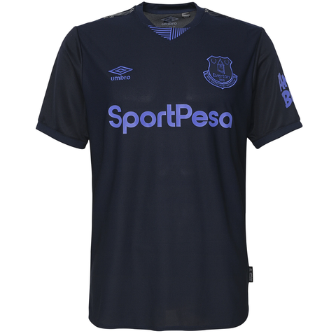 Everton 2019/2020 Third Jersey