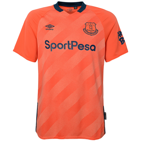 Everton 2019/2020 Away Jersey