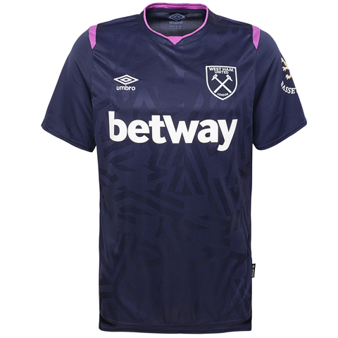 West Ham 2019/2020 Third Jersey