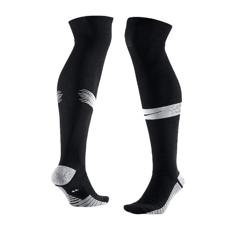 Nike Grip Strike Knee High Socks [Black]