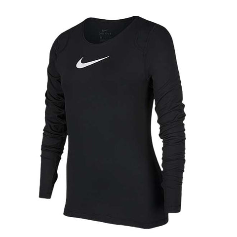Girls' Pro Long Sleeve Top [2 Colors]