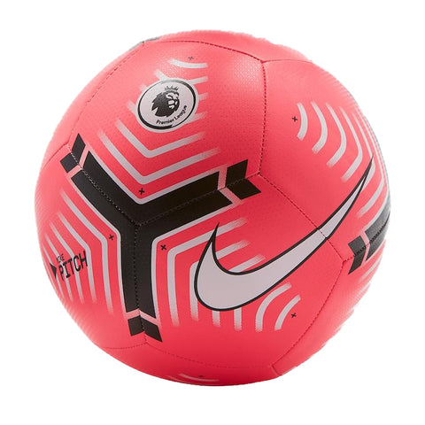 Premier League Pitch Ball [Pink]