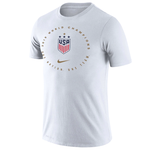 USWNT 2019 WC Champions Graphic Tee
