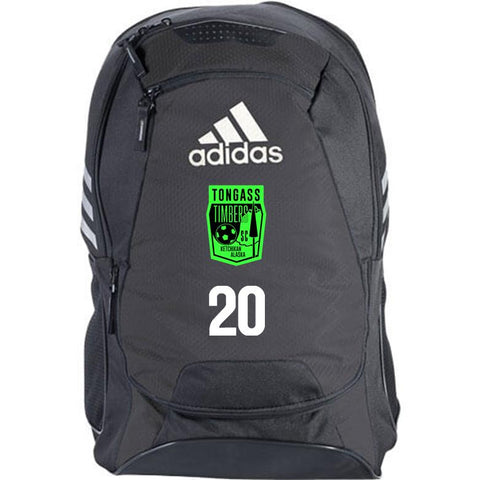 Tongass Timbers Backpack