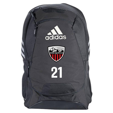 Anchorage Timbers Backpack