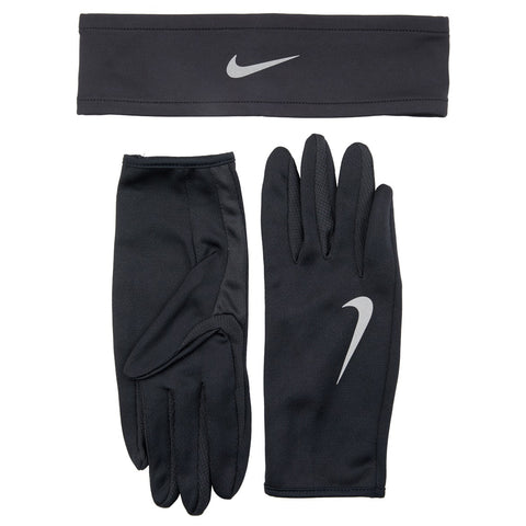 Men's Dri-FIT Headband & Glove Set