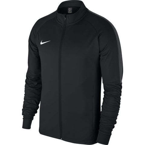 Women's Academy 18 Full-Zip Track Jacket [Black]