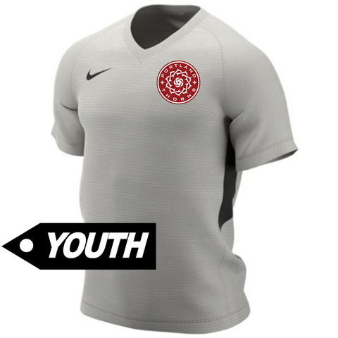 Portland Thorns Academy Training Top [Youth]