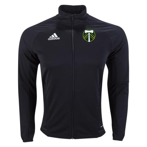 ODP Timbers Warmup Jacket