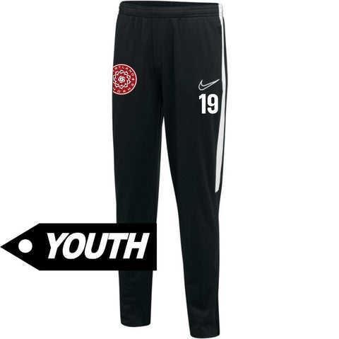 Thorns DA Warm-Up Pant [Youth]