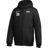 Academy19 Sideline Jacket [Youth]