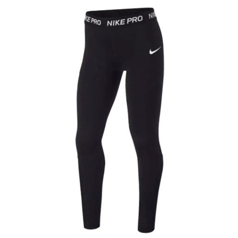 Girl's Pro Compression Tights