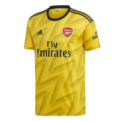 Arsenal 2019/2020 Away Jersey