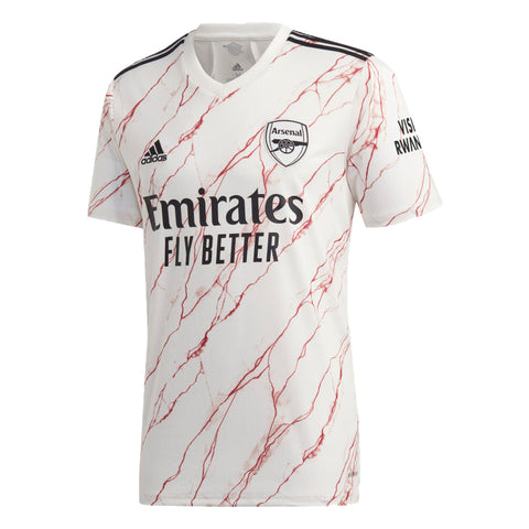 Arsenal 20/21 Away Jersey
