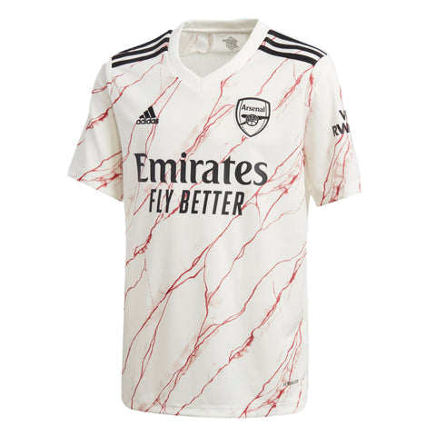 Youth Arsenal 2020/21 Away Jersey