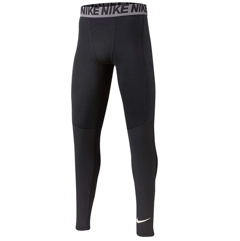 Boy's Pro Compression Tights