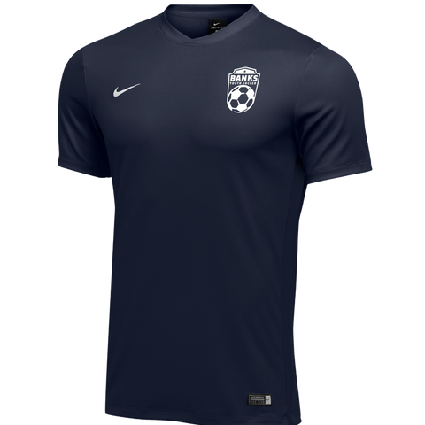 Banks Soccer Club Jersey [Adult]