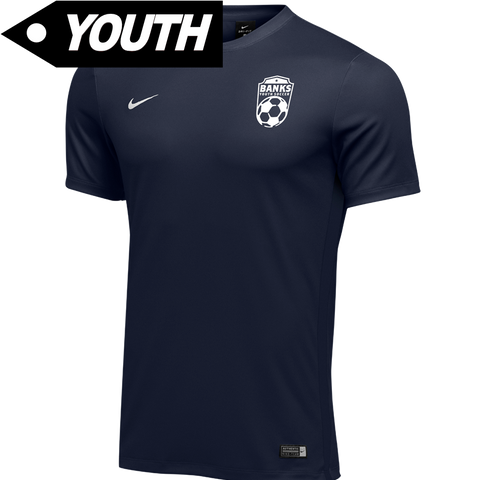 Banks Soccer Club Jersey [Youth]