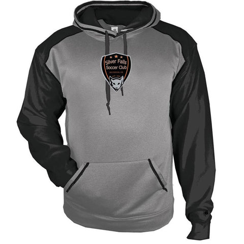 Silver Falls Hooded Sweatshirt Adult
