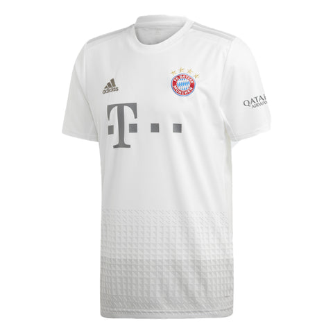 FC Bayern Munich 2019/2020 Away Jersey
