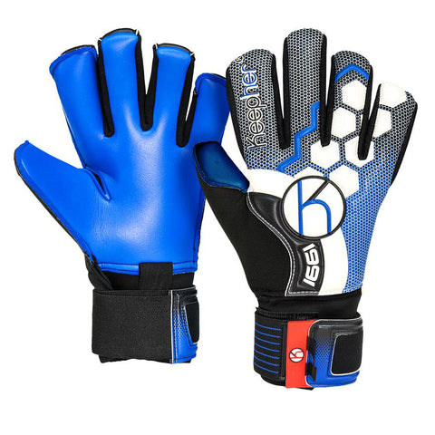 1991 Blue GK Gloves
