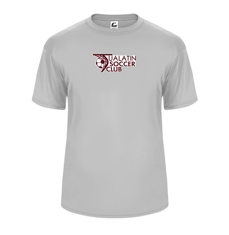 Tualatin SC Training Top [Adult] *Optional*