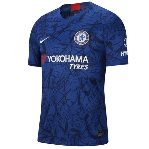 Chelsea FC 2019/2020 Home Jersey